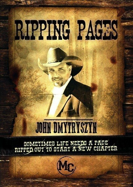 Ripping-Pages-New-Book